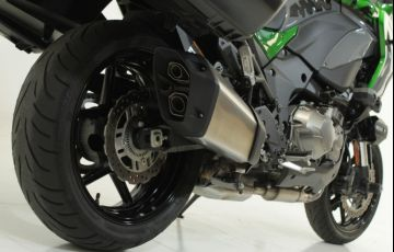 Kawasaki Versys 1000 Grand Tourer (ABS) - Foto #6