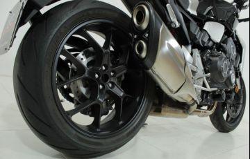 Honda Cb 1000R (ABS) - Foto #6