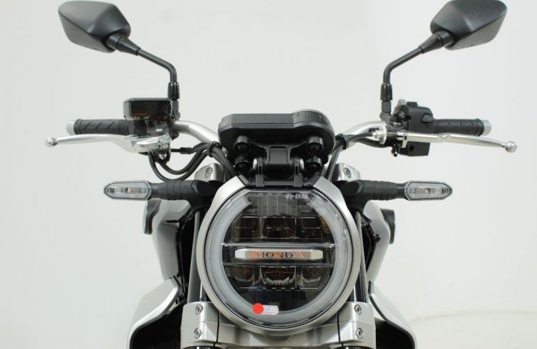 Honda Cb 1000R (ABS) - Foto #10