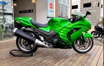 Kawasaki Ninja Zx 14R (ABS)