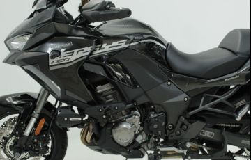 Kawasaki Versys Tourer Abs - Foto #4