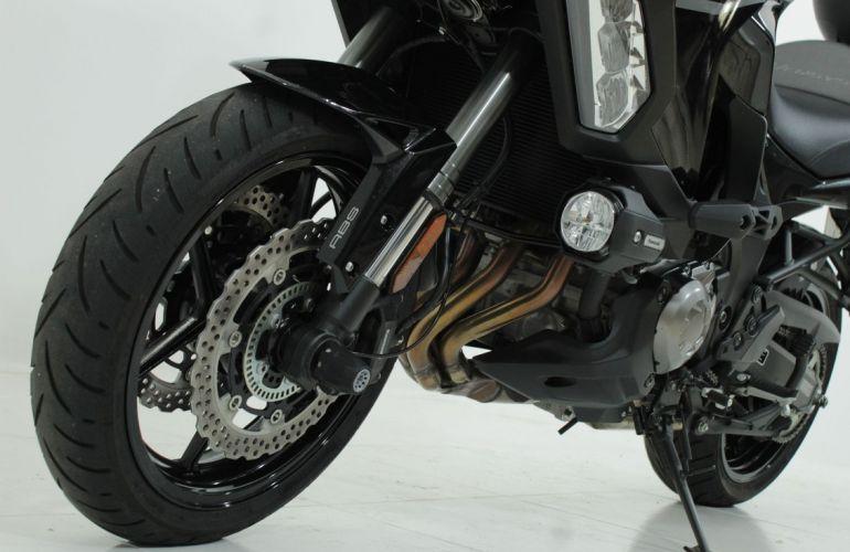 Kawasaki Versys Tourer Abs - Foto #5