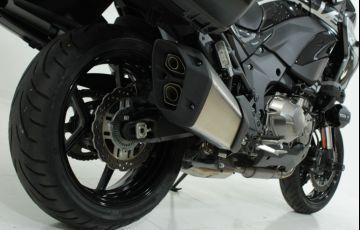 Kawasaki Versys Tourer Abs - Foto #6