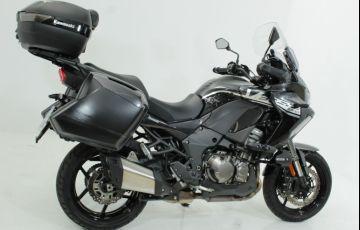 Kawasaki Versys Tourer Abs - Foto #7
