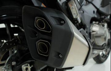 Kawasaki Versys Tourer Abs - Foto #9