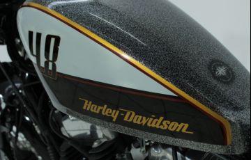 Harley-Davidson Sportster Forty-eight - Foto #10