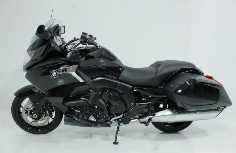 BMW K 1600 Bagger - Foto #2