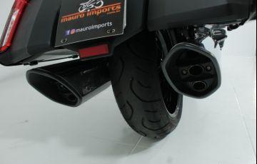 BMW K 1600 Bagger - Foto #6