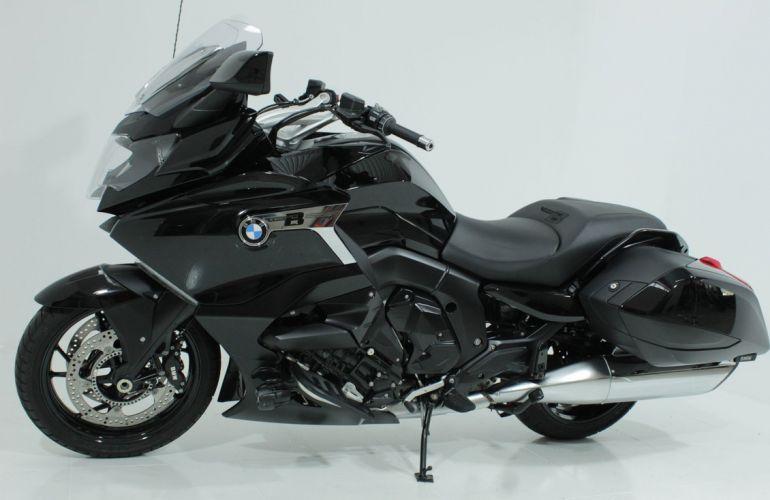 BMW K 1600 Bagger - Foto #7