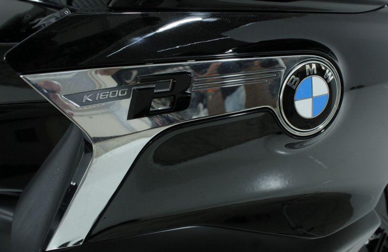 BMW K 1600 Bagger - Foto #9