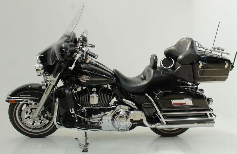 Harley-Davidson Electra Glide Ultra Classic - Foto #2