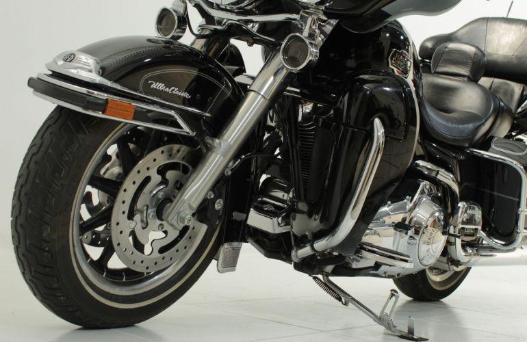 Harley-Davidson Electra Glide Ultra Classic - Foto #5