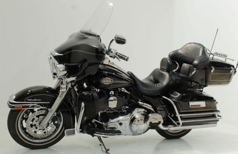 Harley-Davidson Electra Glide Ultra Classic - Foto #7