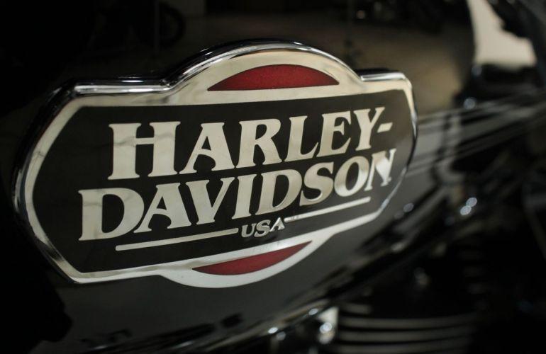 Harley-Davidson Electra Glide Ultra Classic - Foto #9