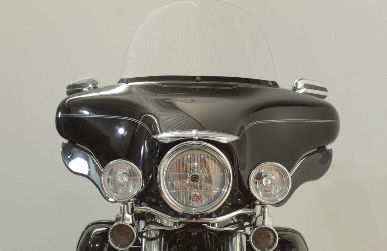 Harley-Davidson Electra Glide Ultra Classic - Foto #10