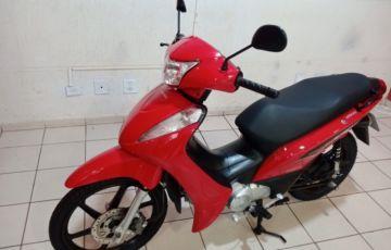 Honda Biz 125 EX - Foto #3