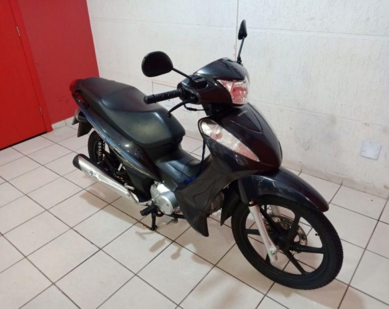 Honda Biz 125 EX - Foto #6