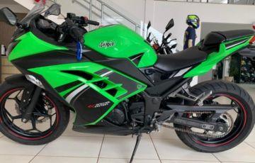 Kawasaki Ninja 300 (ABS) - Foto #5