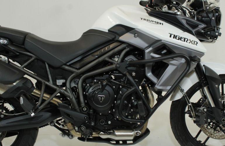 Triumph Tiger 800 XR - Foto #3