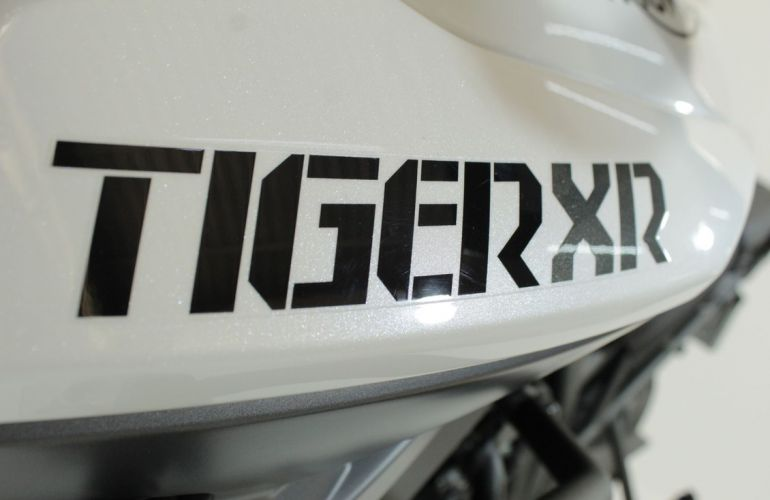 Triumph Tiger 800 XR - Foto #8