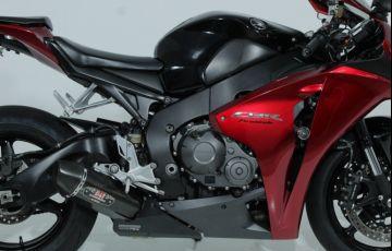 Honda Cbr 1000rr - Foto #3