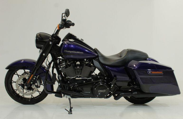 Harley-Davidson Road King Special - Foto #2