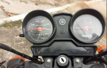 Yamaha Ybr 125 Factor K - Foto #10