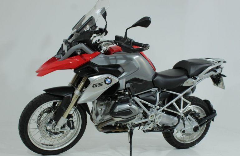BMW R 1200 Gs Premium - Foto #7