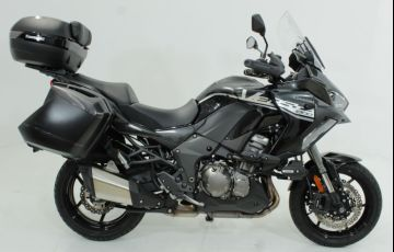 Kawasaki Versys 1000 Grand Tourer (ABS) - Foto #1