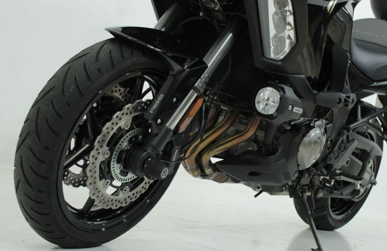 Kawasaki Versys 1000 Grand Tourer (ABS) - Foto #5