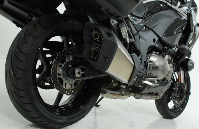 Kawasaki Versys 1000 Grand Tourer (ABS) - Foto #6