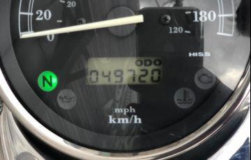 Honda Shadow 750 - Foto #5