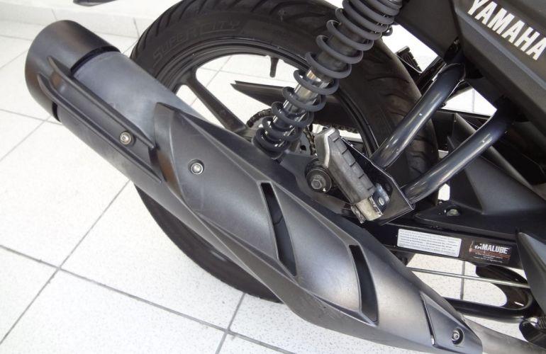Yamaha Fazer Ys 150 Ed - Foto #4