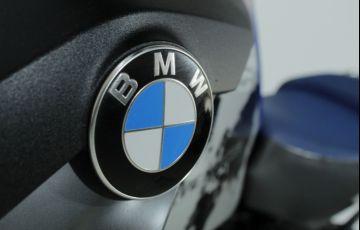 BMW R 1200 GS Adventure - Foto #8
