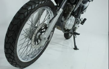 Honda Nxr 160 Bros Esdd - Foto #5