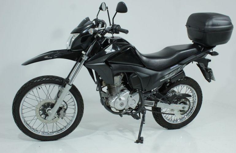 Honda Nxr 160 Bros Esdd - Foto #7