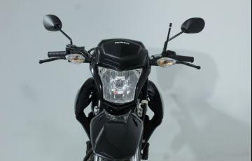 Honda Nxr 160 Bros Esdd - Foto #10