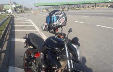 Kawasaki ER 6N (ABS)