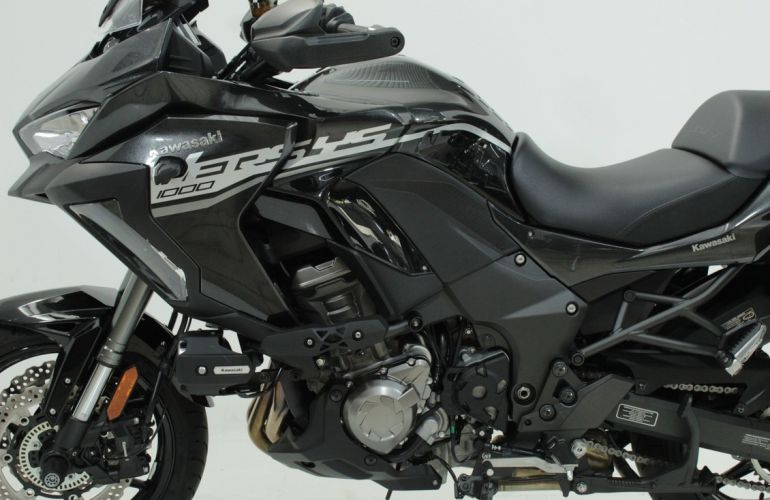 Kawasaki Versys 1000 Grand Tourer (ABS) - Foto #4