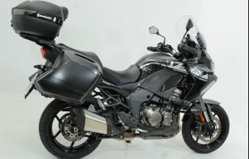 Kawasaki Versys 1000 Grand Tourer (ABS) - Foto #7