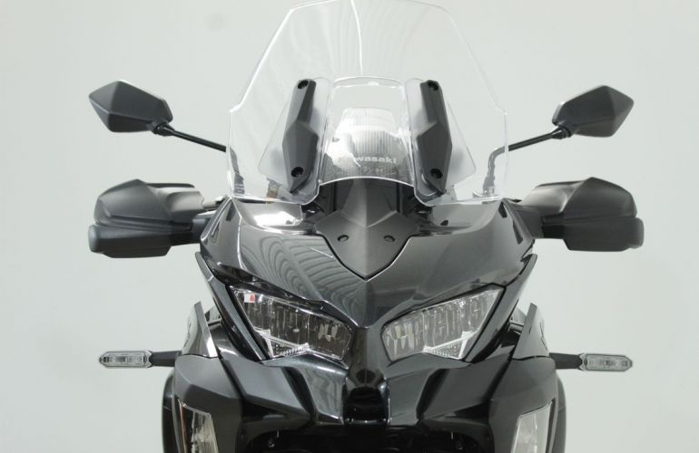 Kawasaki Versys 1000 Grand Tourer (ABS) - Foto #10