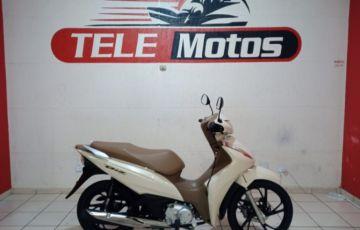 Honda Biz 125 Flexone