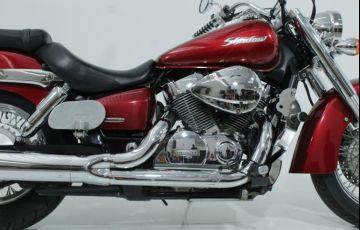 Honda Shadow 750 - Foto #3