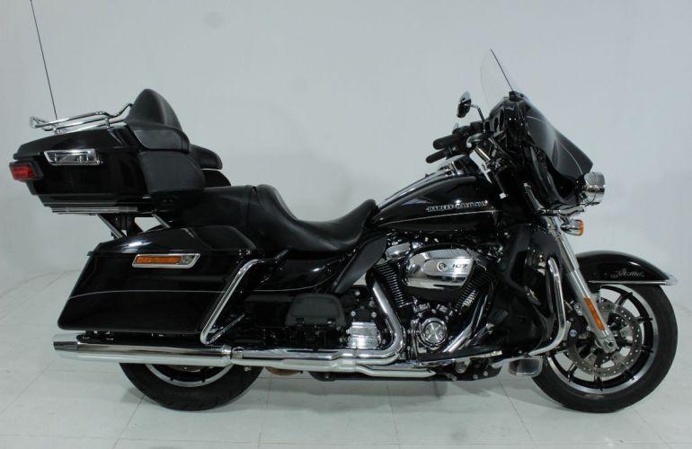 Harley-Davidson Electra Glide Ultra Limited - Foto #1