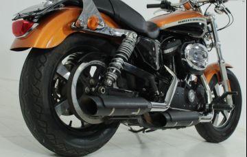 Harley-Davidson Sportster 1200 Custom Ca Limited - Foto #6