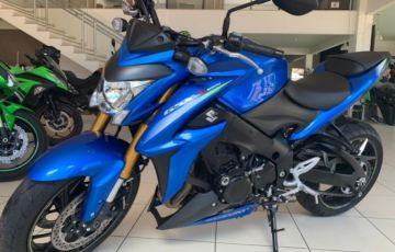 Suzuki Gsx S 1000A
