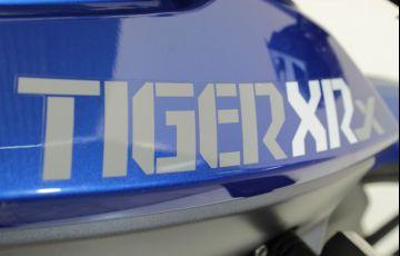 Triumph Tiger 800 XRx - Foto #9