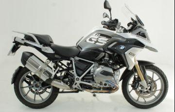 BMW R 1200 GS Sport
