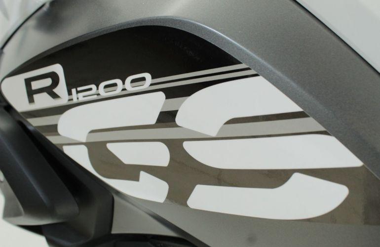 BMW R 1200 GS Sport - Foto #9