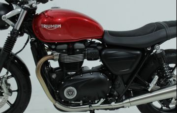 Triumph Street Twin - Foto #4